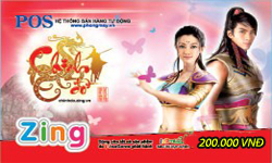 Zing Card 200k