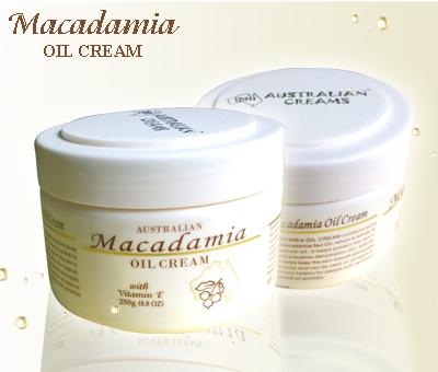 Kem cừu Macadamia-oil cream