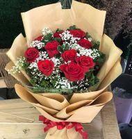 Hoa hồng tình yêu