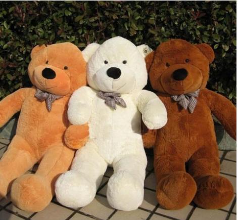 Gấu Bông Teddy Khổng Lồ