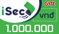 Thẻ iSec 1 triệu
