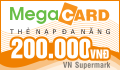 Megacard 200k