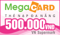 Megacard 500k