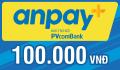Thẻ Anpay 100k