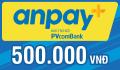 Thẻ Anpay 500k