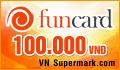 Thẻ Funcard 100k