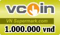 Vcoin 1 triệu