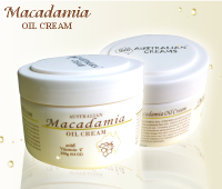 Kem cừu Macadamia-oil cream