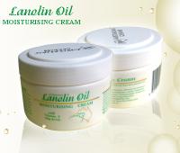 Kem cừu Lanolin oil-moisturising cream