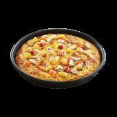 Pizza Hải sản sốt Tiêu đen