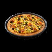 Pizza Rau củ 2