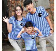 Áo gia đình agđ 13