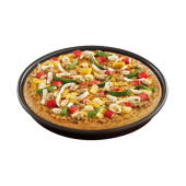Pizza Cơn lốc hải sản