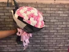 Hoa hồng sáp thơm cao cấp