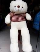 Teddy Xám 1m6