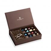Chocolate Kỷ Niệm Giáng Sinh