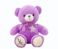 Gấu Bông Lavender