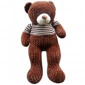 Teddy áo len choco cao cấp