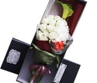 Hoa hồng sáp cao cấp cc2