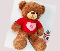 Gấu I Kiss You