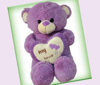 Gấu Bông My Love