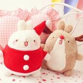Thỏ Con Giáng Sinh