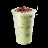 Trà sữa Matcha Đậu Đỏ GongCha