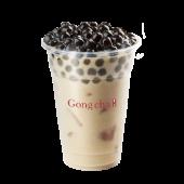 Trà sữa Trân Châu đen Gong Cha